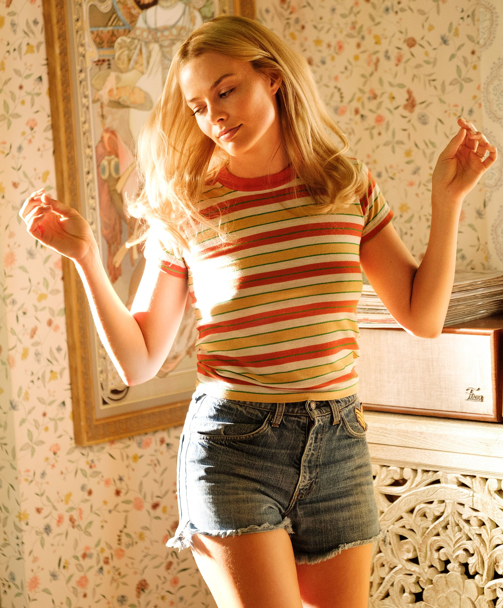 Marvelous Margot Margot Robbiecom